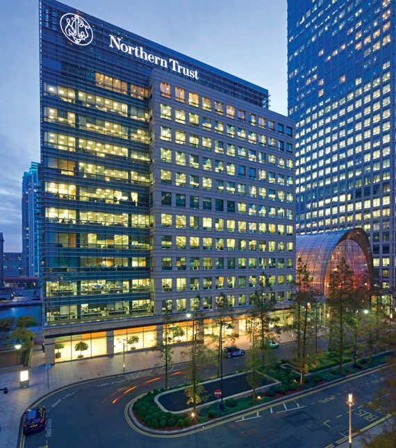 Northern Trust Headquarters