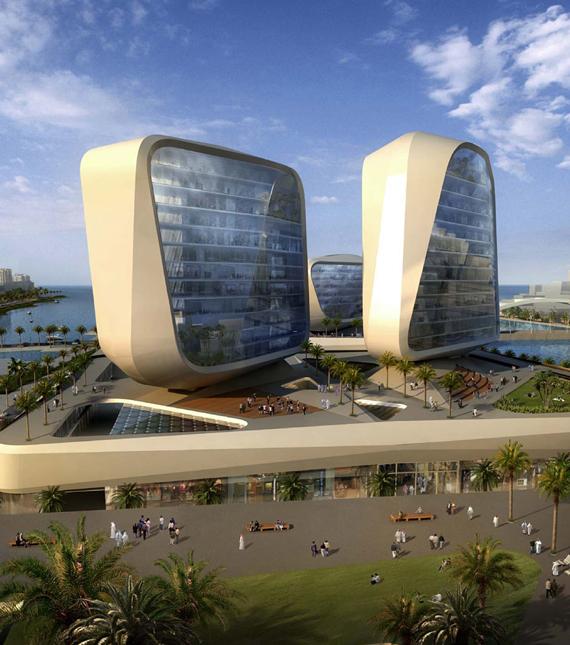 Abu Dhabi Media Zone