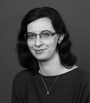 Anna Satchkova