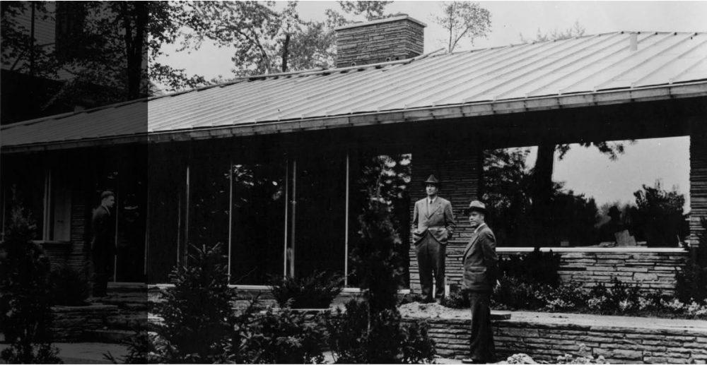 Hobbs Sunhouse 1944