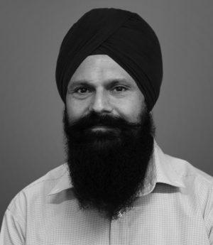 Navjit Singh Matharu