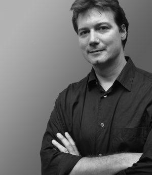Marc Salette