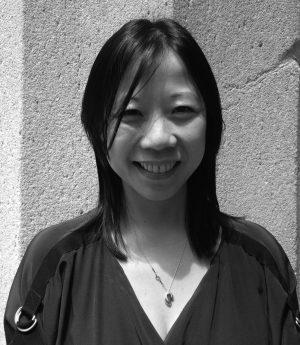 Rita Kwong